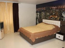 Mini hotel S-House, Cheboksary