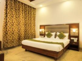 昌迪加尔明特翠波酒店