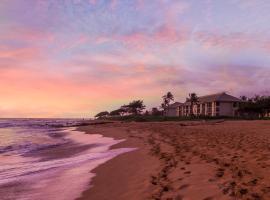 考爱海滩别墅公寓