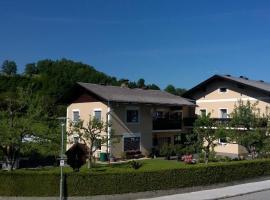Gästehaus Rosl