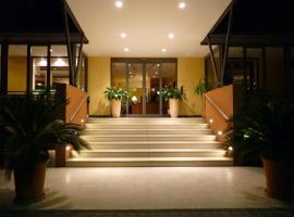 加姆日努斯酒店