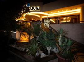 圣露西亚酒店