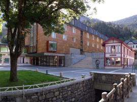 潘蒂科萨巴尔尼瑞欧酒店