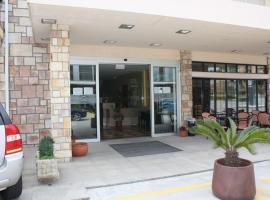 拉斯希蕾娜斯酒店, 比韦罗 (Viveiro附近)
