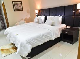 King's Choice Appart Hotel, Libreville (Akanda National Park附近)