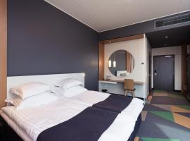 Hotel Sophia by Tartuhotels, 塔尔图