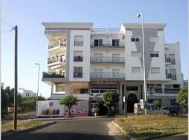 Charming appartement Agadir