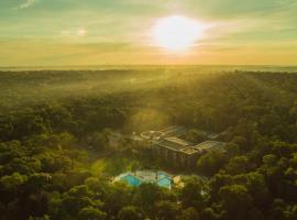 伊瓜苏瀑布酒店及水疗中心