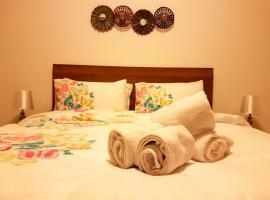 曼索奈特旅馆