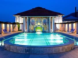 莱姆泰尔阿伦H +酒店