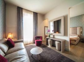 维托里亚诺奢华套房旅馆