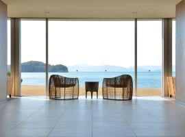 小豆岛国际酒店