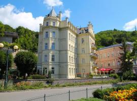 巴甫洛夫酒店