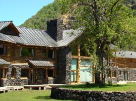 Rocanegra Mountain Lodge & Spa