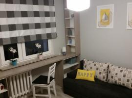 Apartament na lato lux Gdańsk przymorze 2 pokoje