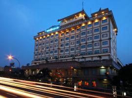 马哈拉迪亚酒店