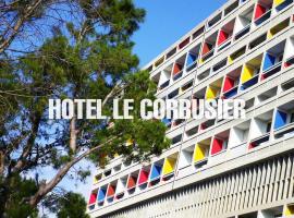 柯布西耶酒店