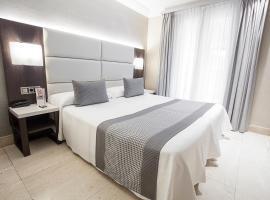 塞尔科蒂尔欧罗巴酒店
