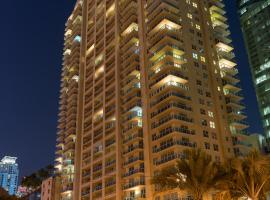OB布里克尔迈阿密公寓