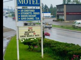 金盘汽车旅馆
