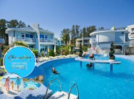 茉莉度假村酒店