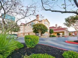 圣安东尼奥西北希尔顿惠庭套房酒店