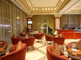酋长皇宫公寓式酒店