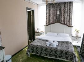 GC全景酒店
