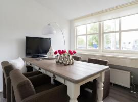 Idyllic Sloten apartment