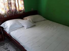 Amaaco Guest House, Koforidua (Suhum Kraboa Coaltar附近)