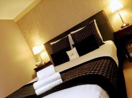 查班尼特斯酒店及Spa, Auzelles