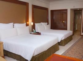 扎瓦尔明珠洲酒店,瓜达尔