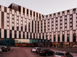 号角酒店赫尔辛基机场