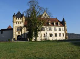 戈森伯格城堡酒店