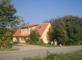 Country house, Karby