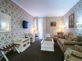 莱卡利兹卡缅涅茨 - 波多利斯基酒店, Kamianets-Podilskyi