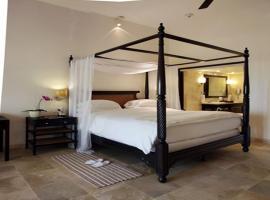 卡萨殖民海岸温泉酒店