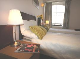 布朗普顿旅馆