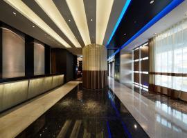 天阁酒店 台北信义