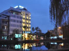 杜安酒店, 海阳