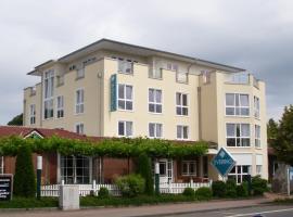 AKZENT Hotel Landgasthof Evering