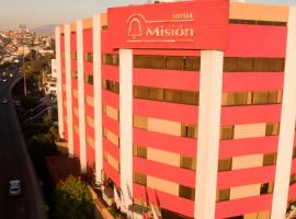 米西翁特雷欧中心酒店