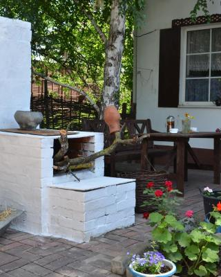 Guest House Russian Izba