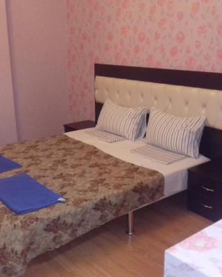 亚历山德里亚旅馆