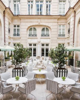 巴黎瑰丽酒店