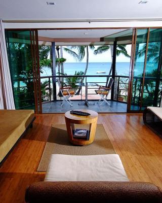 长滩岛海滨住宿加早餐旅馆