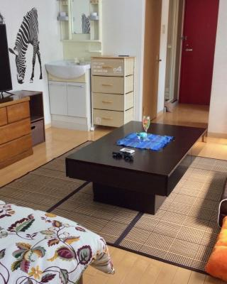 北上野紧密生活公寓