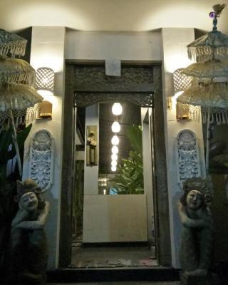 彭杜克苏提雅旅馆