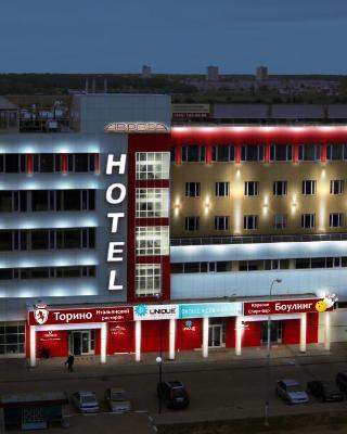 奥洛拉住宿加早餐旅馆