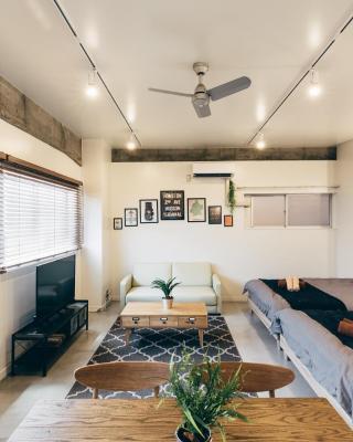 田中301帕克公寓